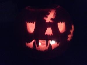 Because Halloween